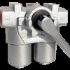 Evotek Hydraulich Duplex Filter