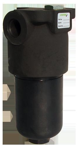 Evotek High Pressure Inline Filter
