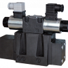 Proportional Controlled Directional Valve