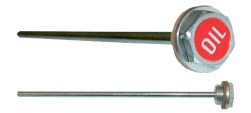 EVOTEK EAPN Metal Plug With Level Rod Picture