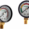 EVOTEK Pressure Vacuum Gauges